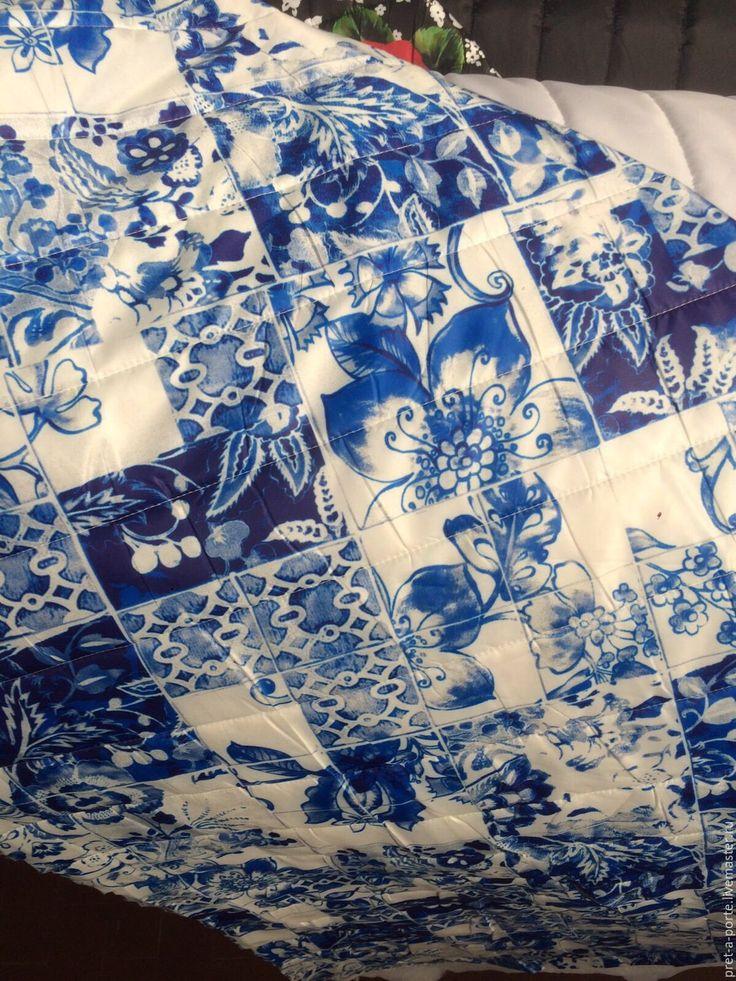 Купить D&G стежка трехслойная курточная, Италия - итальянские ткани, ткань для творчества, ткани для рукоделия