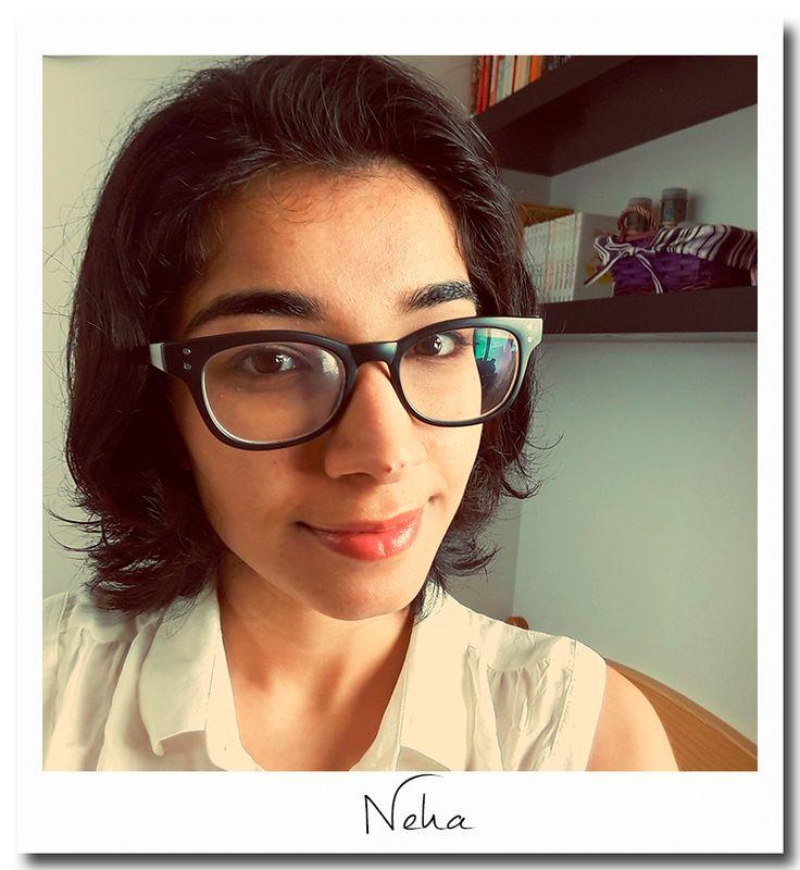 Neha Couhan - Profesora de inglés - Academia InfoEstudio