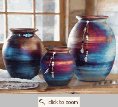 *INDIAN POTTERY