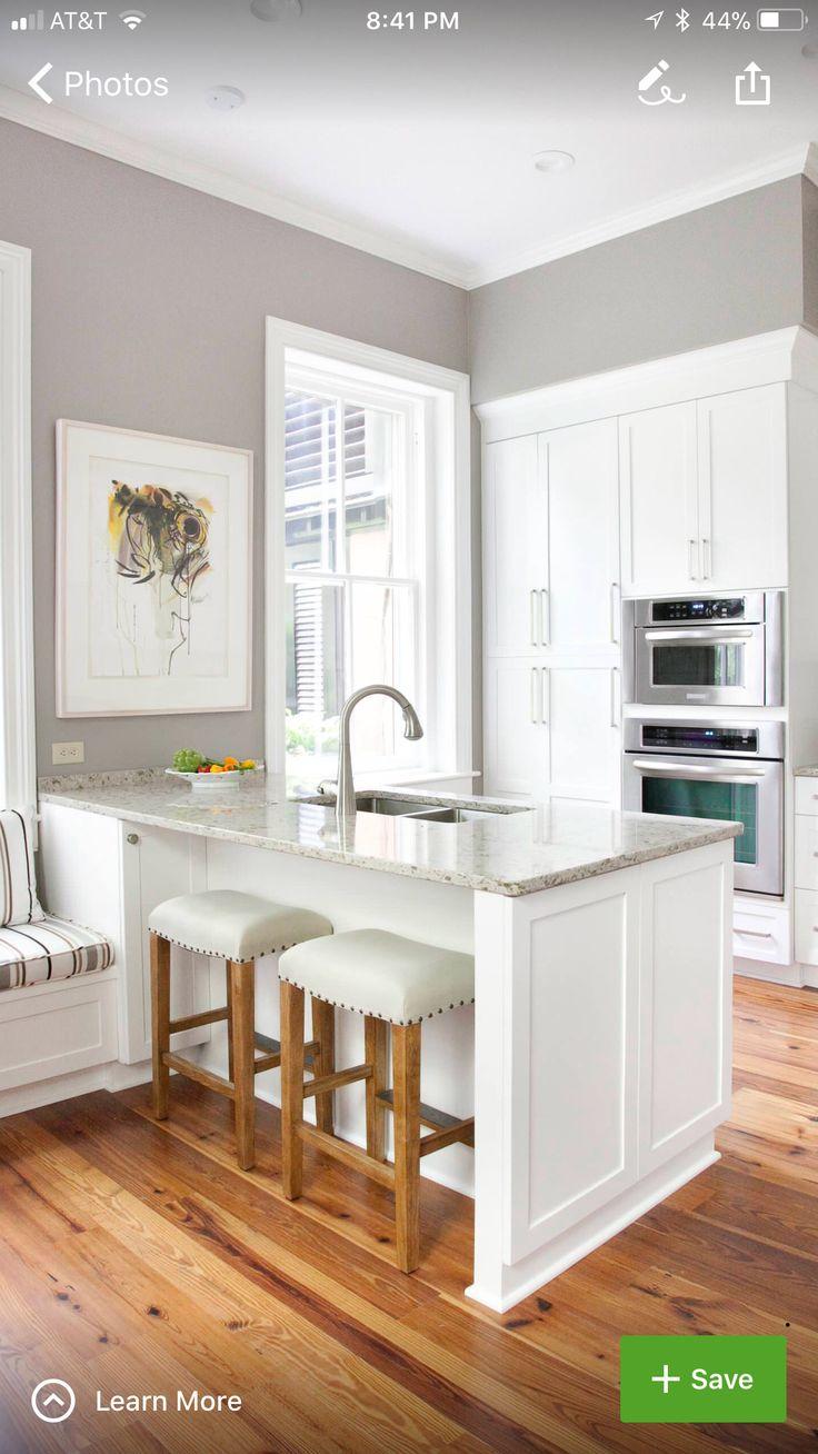 Pin by leslie hattig on Houston Kitchen White kitchen