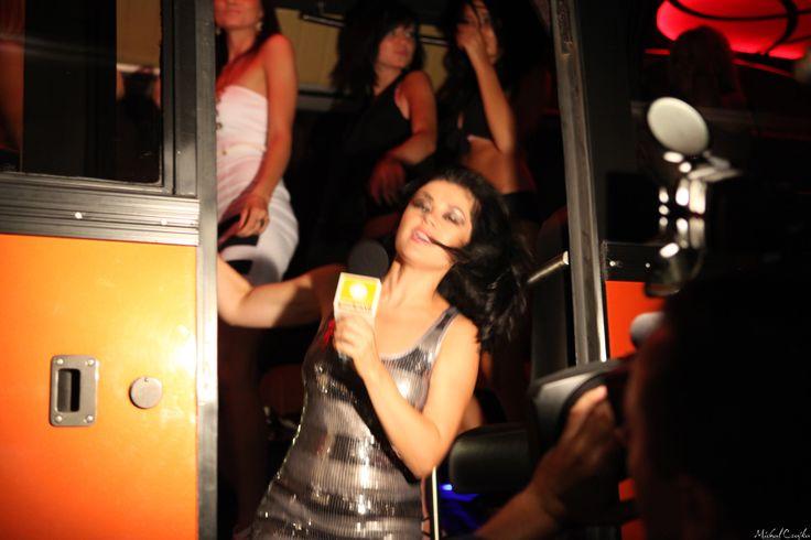 Skarlans Cichopek Partybus www.partybus.pl