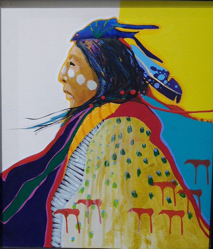 183 Best American Indian Art Images On Pinterest