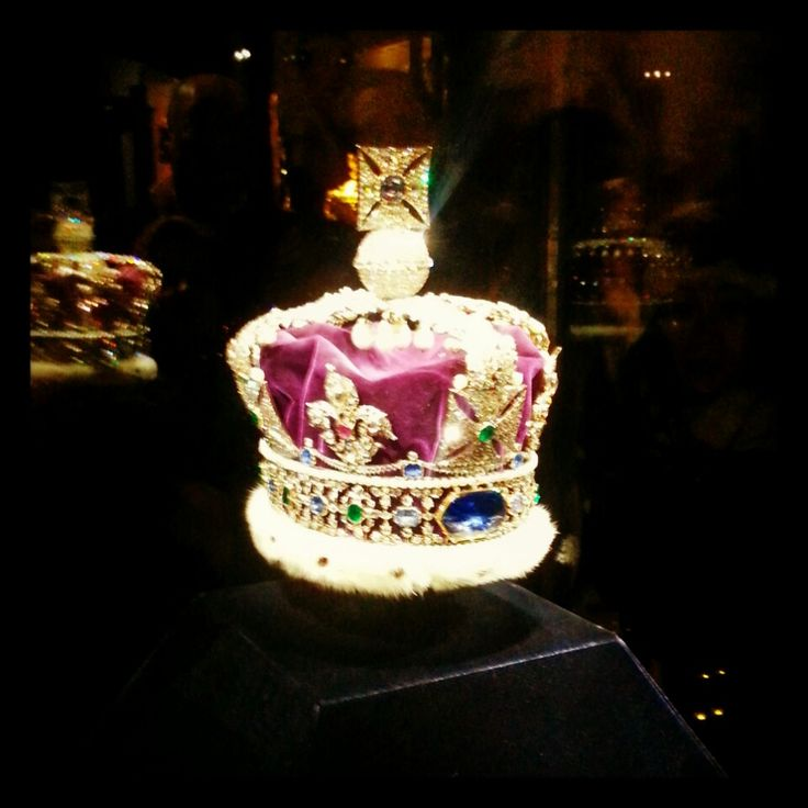 The Crown Jewels in London, Greater London