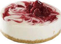 Cheesecake di Niccolo'