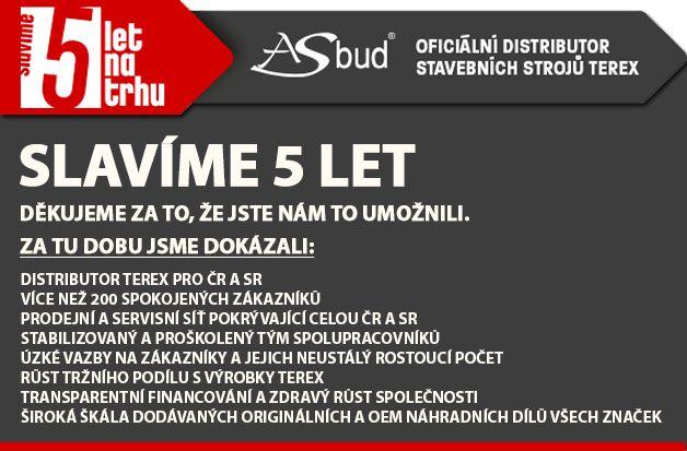 ASBUD.cz | Stavební a silniční technika