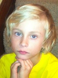 Bartter Syndrome Prognosis | The Face of Bartter Syndrome – Ethan's Cure