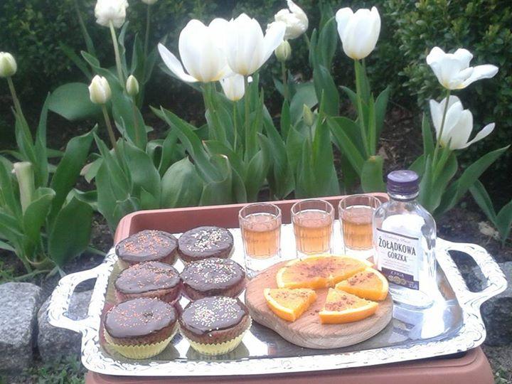 Coś słodkiego dla każdego, minął szybko pierwszy weekend majowy. #zoladkowazfiga #nowazoladkowazfiga #zoladkowagorzka https://www.facebook.com/photo.php?fbid=356695574527251&set=p.356695574527251&type=1