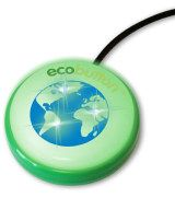 Making surfing more eco friendly, puts your computer into power saving mode at the touch of a button - £12.95
