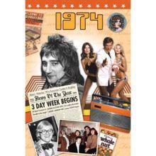 1974 DVD Card