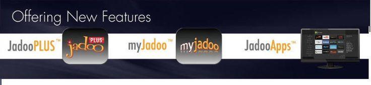 Jadootv www.jadoobox.dk