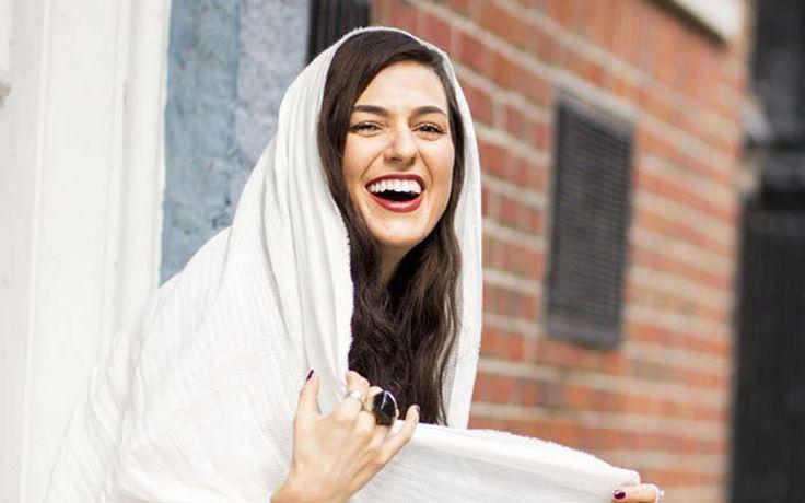Cara Mudah Hindari Rambut Lepek bagi Hijabers