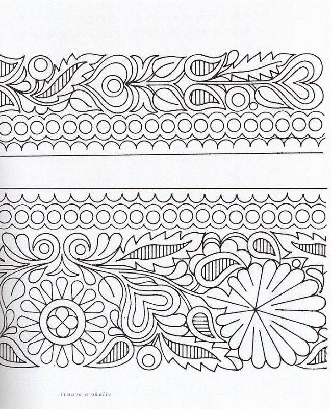 Slovenská ľudová výšivka. Techniky a ornamentika | ÚĽUV - Ústredie ľudovej umeleckej výroby