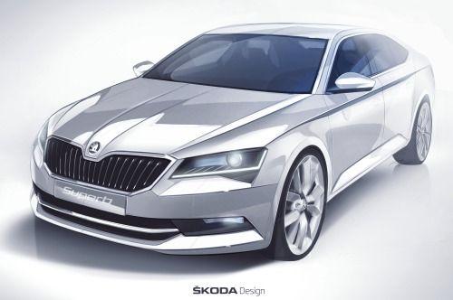 2014 | Škoda Superb | Source