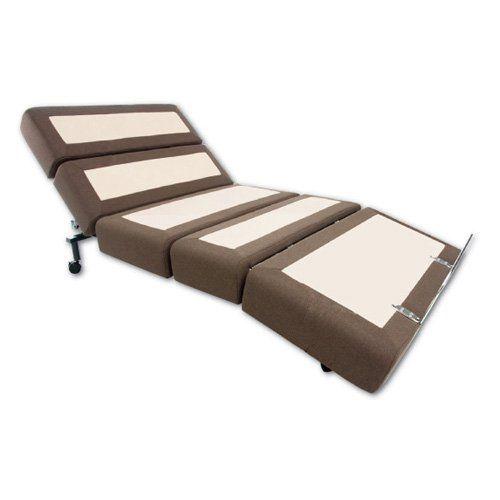 Have to have it. RIZE Contemporary Adjustable Bed with Wireless Remote - $1599 @hayneedle