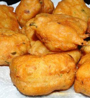 Beignets au Thon (by Les Recettes de la Cuisine de Asmaa)