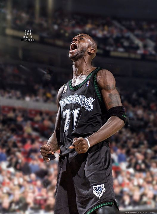 76311137e The Minnesota Timberwolves will wear their black throwbacks with green  trees from the Kevin Garnett era to celebrate their 30th anniversary in the  NBA.