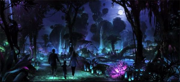 Walt Disney World's Avatar land at Disney's Animal Kingdom will open May 27, and the Star Wars land under construction will open at Disney's Hollywood Studios