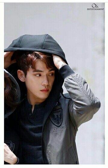 Sexy guy... Kim Jung Hyun