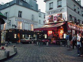 Paris Travel Guide: Tourist Attractions in Paris - Montmartre