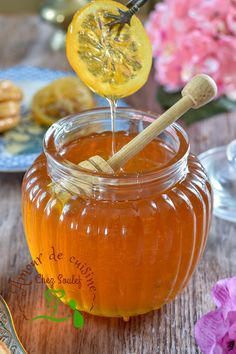 miel fait maison 1