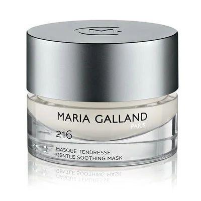 Maria Galland 216 Jemná zklidňující maska pro citlivou pleť - Gentle Soothing Mask   50 ml  
