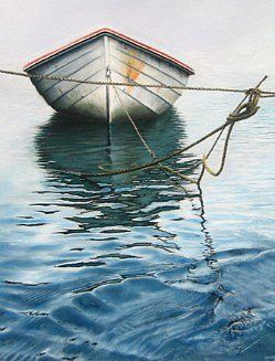 Art of Boats and Water
