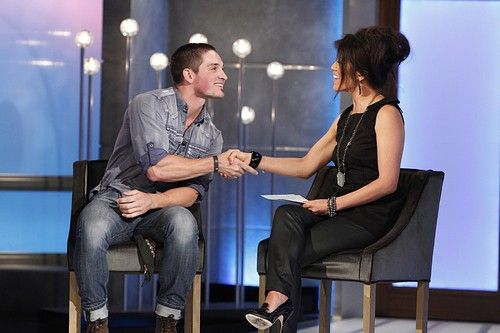 Big Brother 16 Spoilers - How Caleb Reynolds Sealed His Own Eviction Fate