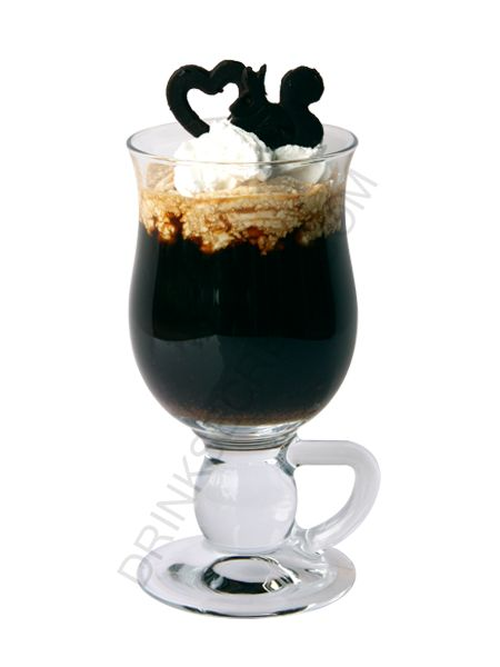Jamaican Coffee- Dark Rum, Kahlua, Coffee, Whipped Cream only skip the whipped cream and serve over ice!!!! ICED COFFEE JAMAICA STYLE!!!!! @cam2181