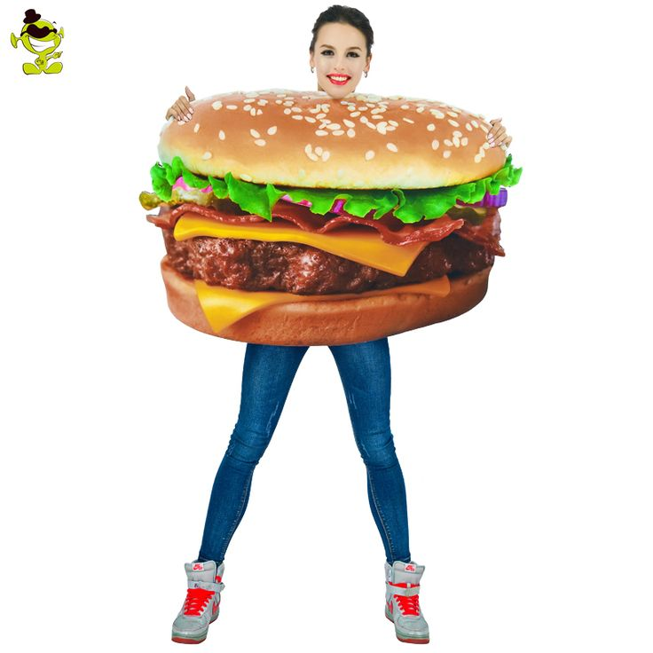 2017 New Women's Hamburg Costume Food Cartoon Jumpsuit For Halloween Party Role Play Cosplay Fancy Dress Outfit Costumes #Food Halloween Costumes     Welcome To Our Store     Why ChooseOur Store?  1) Alice Costumes Shop is an aliexpress online store which provides the best products and service to all customers.  2) Outstanding quality! Factory Price!  3) Welcome wholesalers, distributors, resellers and agent...