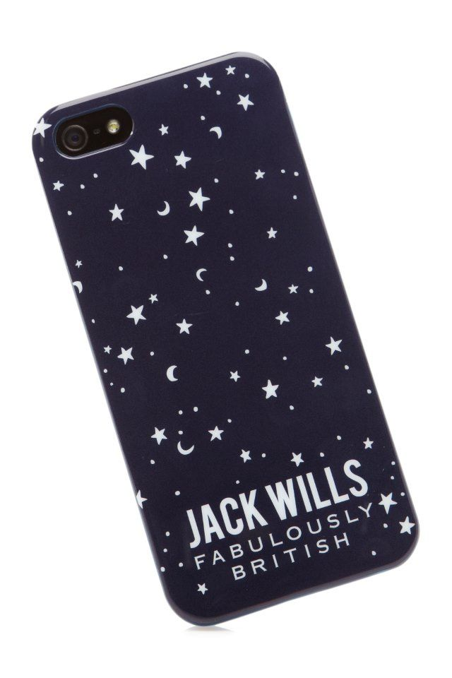 The Pentridge Phone Case For Iphone 5 | Jack Wills