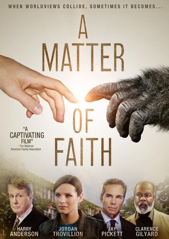 inspirierende christliche Filme Liste