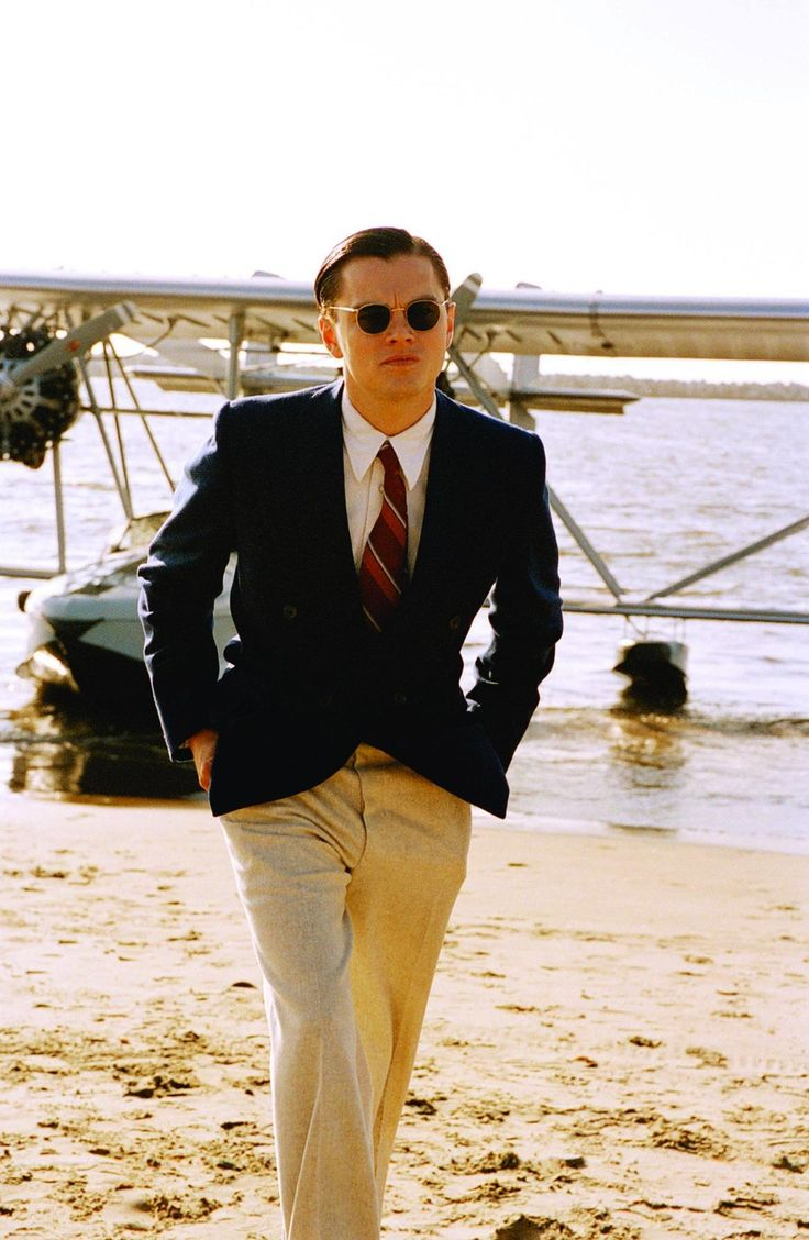 The Aviator, 2004, Martin Scorsese