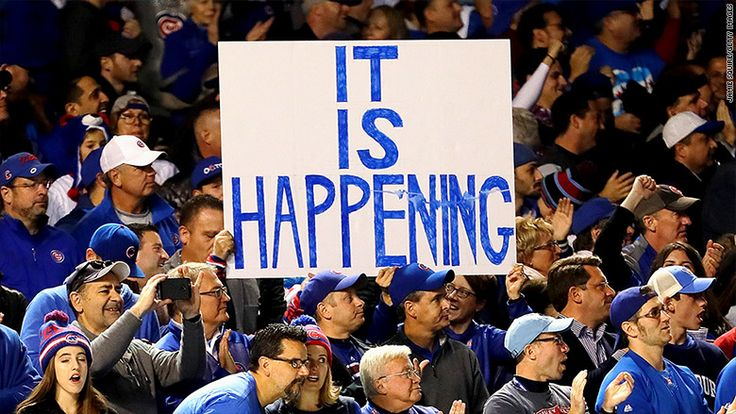 Every year, the world series prices go up regardless to who's playing. This year, the two teams haven't won a championship in ages. One of these teams will be named the champion. Tickets are costing double for this rare event.