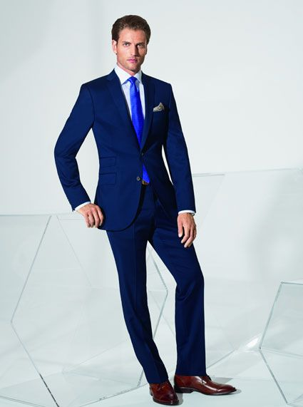 The 8 best images about Suit on Pinterest | Menswear, Marriage and ...