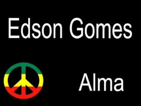 Alma - Edson Gomes