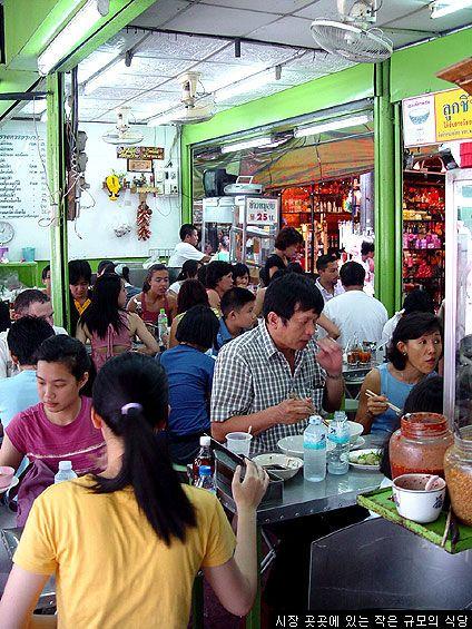 짜뚜짝시장 여행 정보. 방콕 태국.  http://palmtreebook.com/posts/281