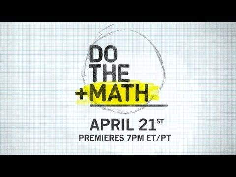 Do The Math: The Movie tells the story of the growing climate movement, from the new fossil fuel divestment campaign to the fight against the Keystone XL pipeline. http://ecowatch.com/2013/must-see-movie-do-the-math/