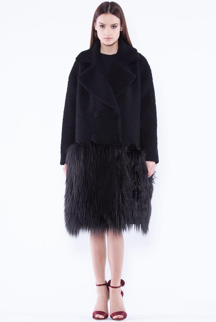 Sonya Coat