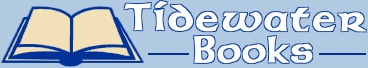 Tidewater Books has been in operation since 1995. Locally-owned and operated, they are Southeastern New Brunswick's only general trade independent bookseller.