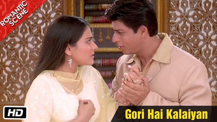 Gori Hai Kalaiyan - Romantic Scene - Kabhi Khushi Kabhie Gham - Shahrukh...