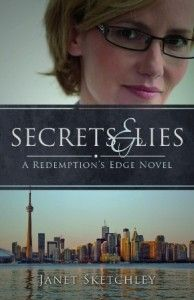 Character interview: Carol Daniels from Secrets and Lies   Inner Source
