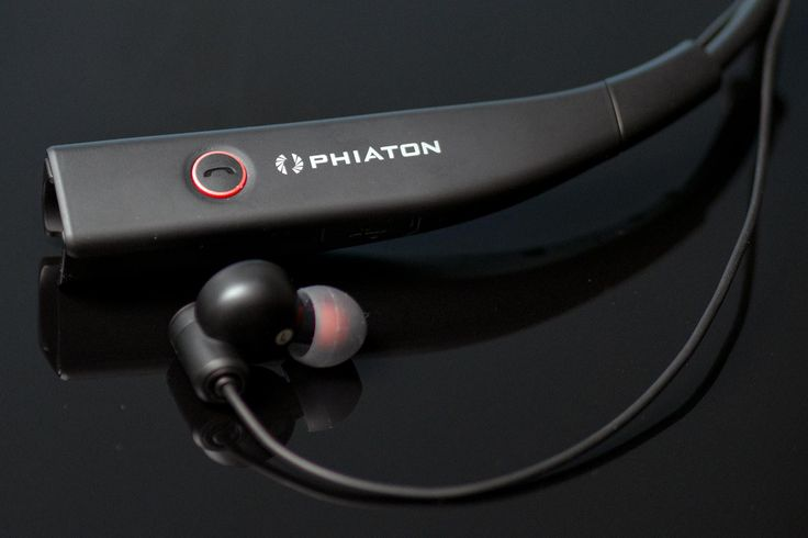 The best name in Bluetooth 'buds outdoes itself with the Phiaton BT 100 NC