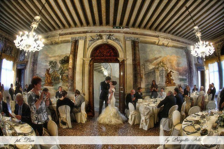 Location,receipt,villa Valmarana,Noventa Padovana,Padua,Veneto,foto di Progetto Foto
