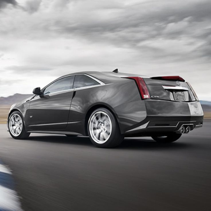 Custom Cadillac Cts: 17 Best Ideas About Cadillac Cts Coupe On Pinterest