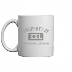 Troup County Alternative School - LaGrange, GA | Mugs & Accessories Start at $14.97