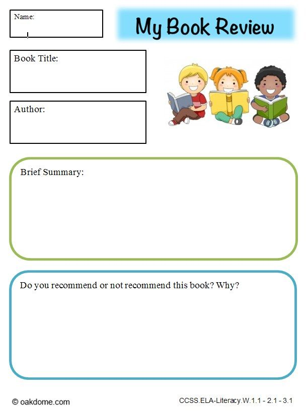 Best  Book Review Template Ideas On   Writing A Book