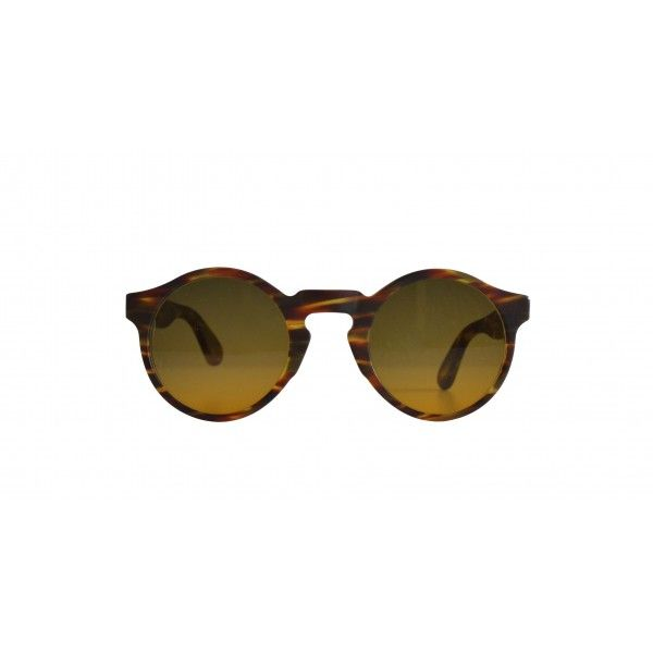 Indro Streaked - Gradient Golf Lens - TYG SPECTACLES