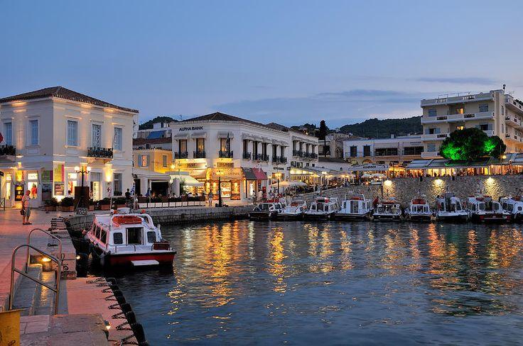 spetses ,greece