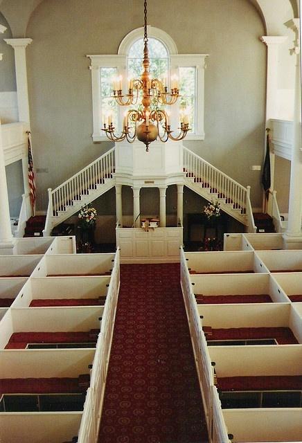 Image result for old church bennington usa
