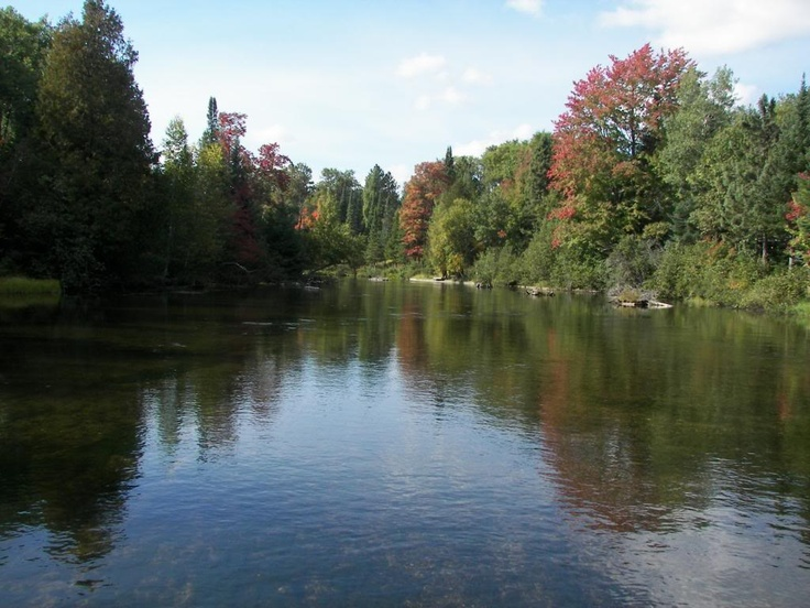 Best Places To Travel Alone In Michigan
